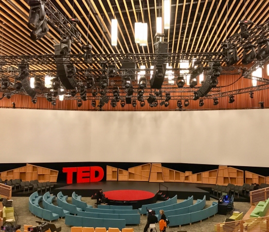 TED 2017